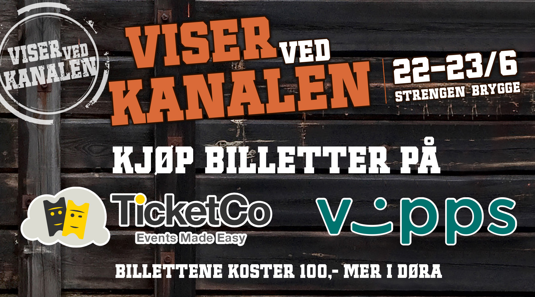 VVK Ticket 2018